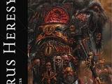 The Horus Heresy Vol.II - Visions of Darkness (Art Book)