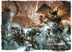 codex chaos daemons daemonic incursion edition pdf