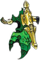 Scorpion's Claw
