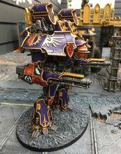 Sun Cleaver Warlord Titan Profile 1