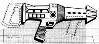 Archaic Grav-Gun