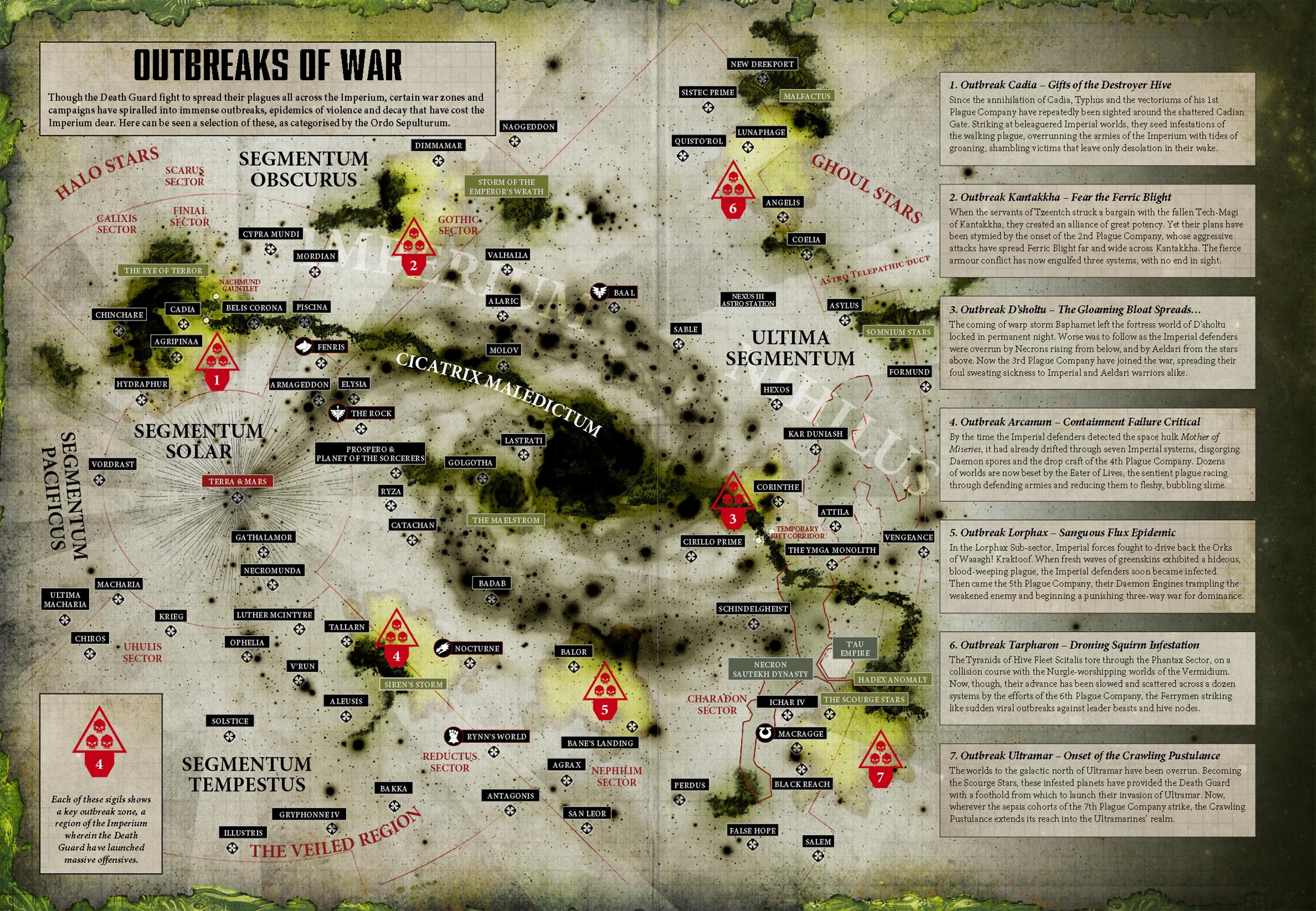 Mortarion warhammer 40k fandom powered by wikia cicatrix maledictum fandeluxe Gallery