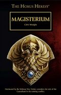 MagisteriumCover