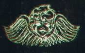 Nostromo Navigator House Emblem