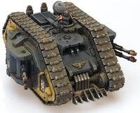 Armoured Proteus 1