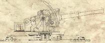 Phaeton Earthshaker Cannon Platform