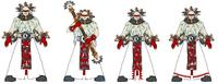 Metalica Electro-Priests