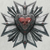 Order of the Valorous Heart Icon