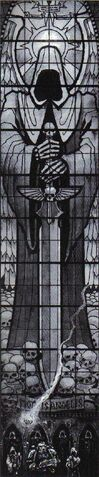 File:The Rock Stained Glass.jpg