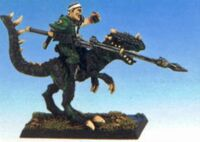Catachan Rough Rider