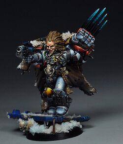 Lukas Trickster model2