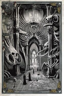 The Great Ossuaries