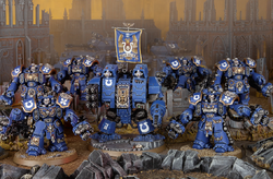UM Centurion Siege Breaker Cohort