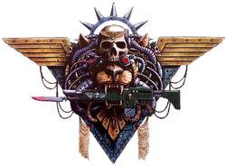 Tempestus Icon