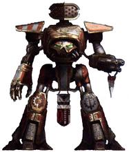Dauntless Reaver Titan 3