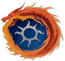 TS Ouroboros Icon