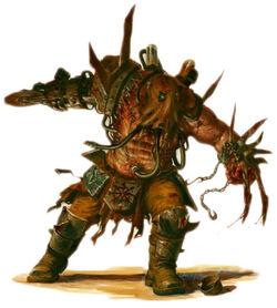 Ogryn Berserker