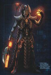 Maynarkh Overlord