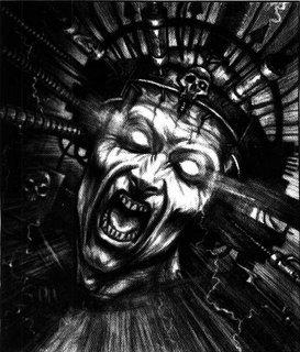 Soul-Binding | Warhammer 40k | FANDOM powered by Wikia