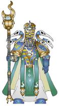Tizcan Host Exalted Sorc