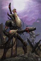 Ulthwé Wraithguard