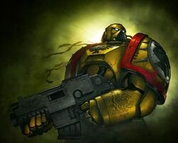 Imperial Fist-0