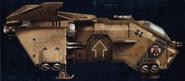 Minotaurs Anvilus Pattern Storm Eagle Assault Gunship Herodal's Wrath