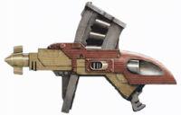 Proteus Pattern Missile Launcher Minotaurs