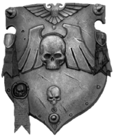 Astartes Comat Shield