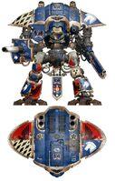 Terryn Heraldry 1