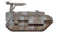 Trojan of the 61st Krieg Tank Regiment