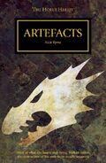 ArtefactsCover