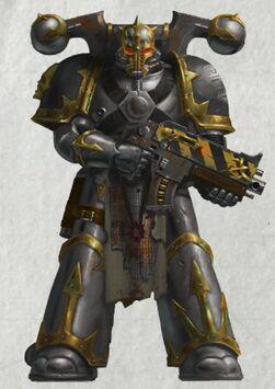 GornothIronWarriors