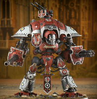 House Taranis Knight Crusader