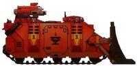 BD MK V Razorback