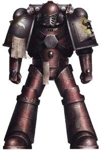 WB Legion Tactical Legionary