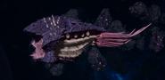 Bio Projectile Razorfiend