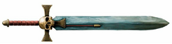 Astartes Power Sword2