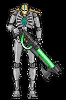 Nihilak Warrior