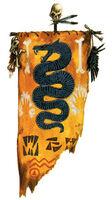 Snakebite Clan banner