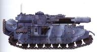 Stormblade Krieg 1st Heavy Tank Company