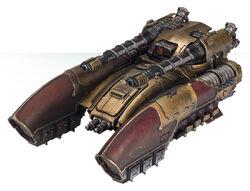 Caladius Grav-Tank