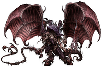 Winged Hive Tyrant