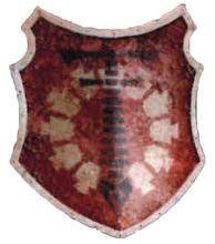 Legio Vulpa Warlord Livery Shield 2