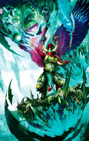 File:Magnus Daemon Primarch.png
