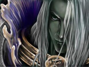 Fulgrim WIP by SelenaH
