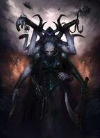 Warhammer-40000-фэндомы-Dark-Eldar-Urien-Rakarth-2908332