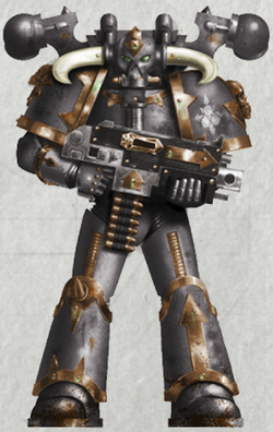 Deathmongers Heretic Astartes