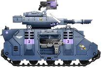 Injuriadores Predator Annihilator 1st Co.