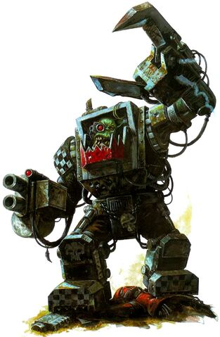 File:Ork in Mega Armour.jpg